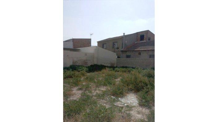 Solares en Murcia (Solar en Av Libertad ) - foto6