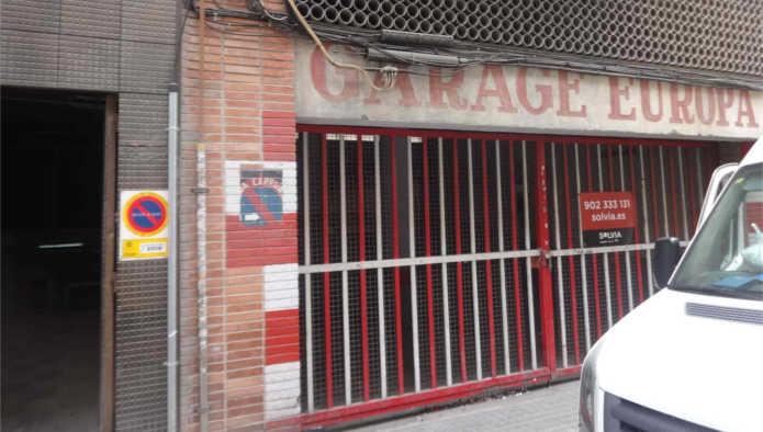 Locales en Alicante/Alacant (55196-0001) - foto0