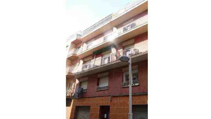 100506 - Piso en venta en Barcelona / C. Mare Eterna n Pl Pta