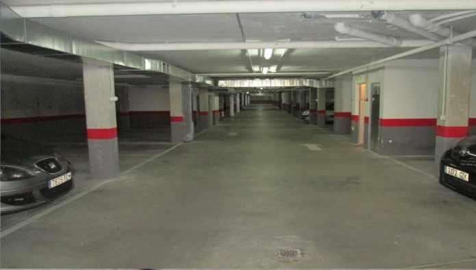 Garaje en Muela (La) (M50757) - foto6