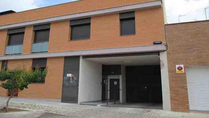 Garaje en Terrassa (Plazas de garaje en Terrassa) - foto0