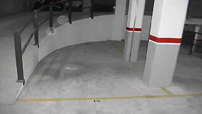 Garaje en Terrassa (Plazas de garaje en Terrassa) - foto5