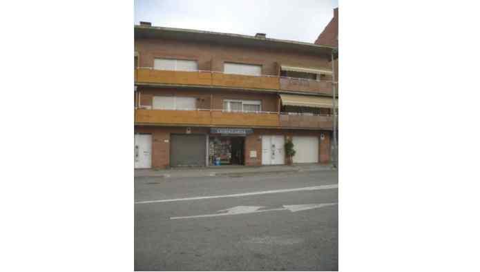 Garaje en Mataró (05001-9057) - foto1