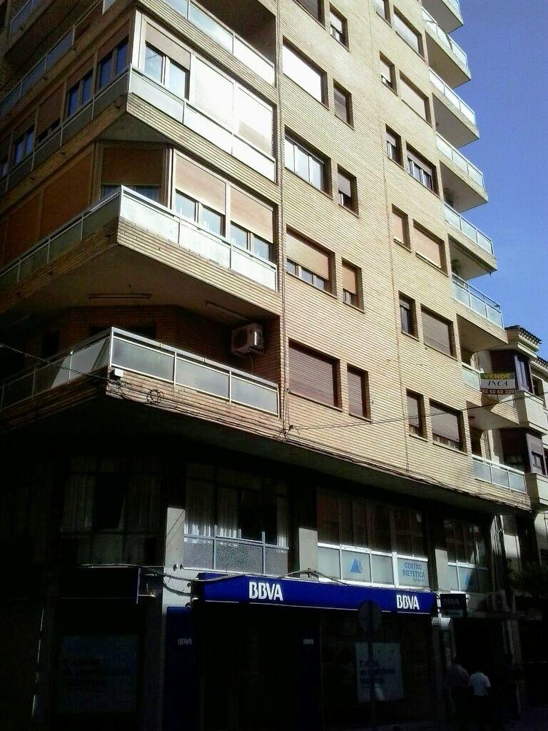 Piso en Yecla (Pascual Amat, 4) - foto1