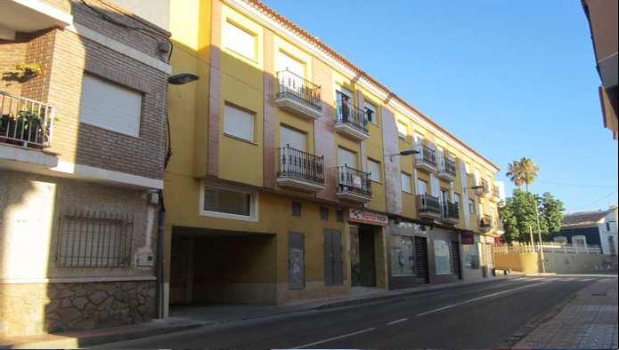 Garaje en Mazarrón (M51410) - foto0