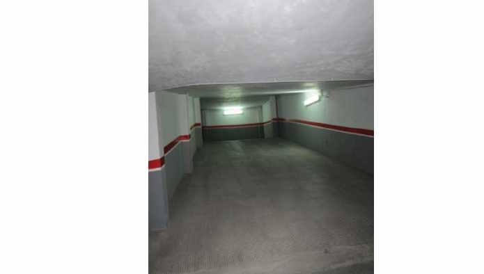 Garaje en Mazarr�n (M51410) - foto2