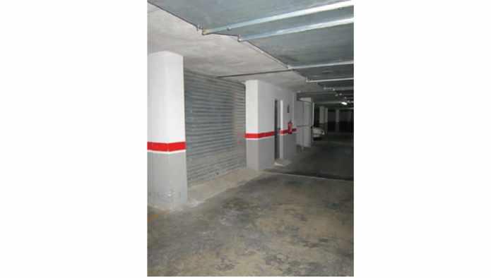 Garaje en Mazarr�n (M51410) - foto3