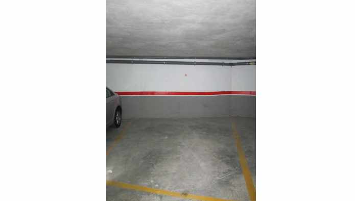 Garaje en Mazarr�n (M51410) - foto4