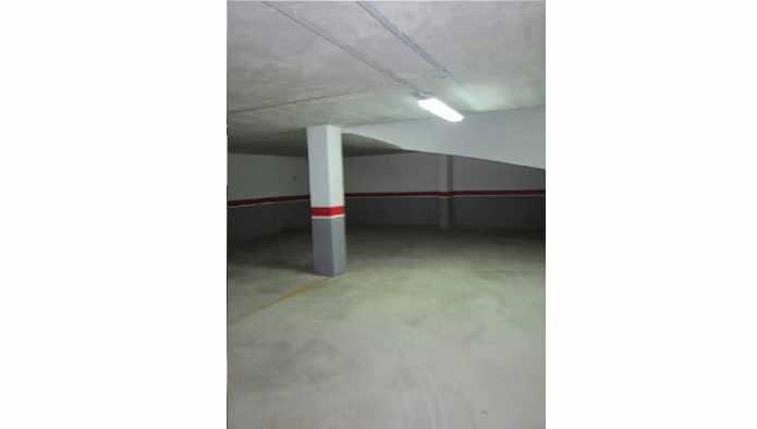 Garaje en Mazarr�n (M51410) - foto5