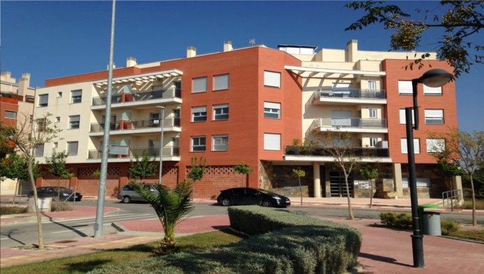 Garaje en Murcia (M50601) - foto11