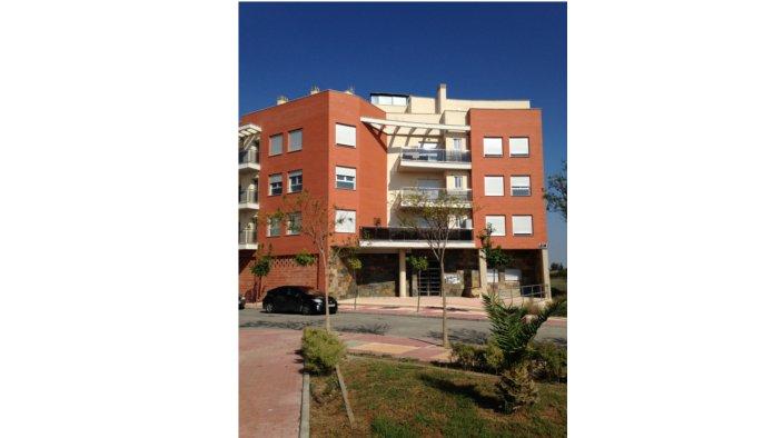 Garaje en Murcia (M50601) - foto12