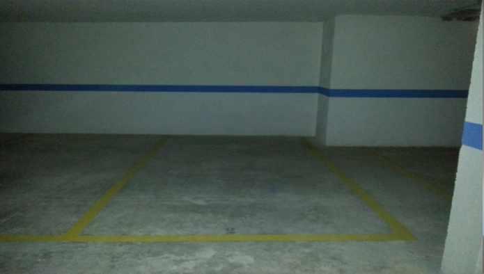 Garaje en Rafelbuñol/Rafelbunyol (M51954) - foto5