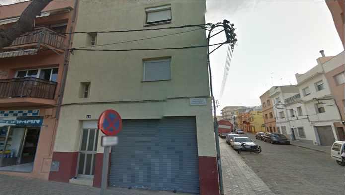 Piso en Mataró (25804-0001) - foto1