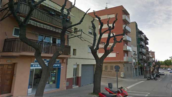 Piso en Mataró (25804-0001) - foto0
