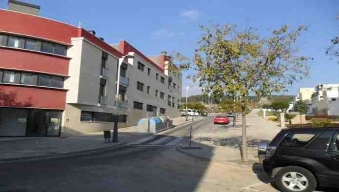 Garaje en Sant Feliu de Gu�xols (M52086) - foto1