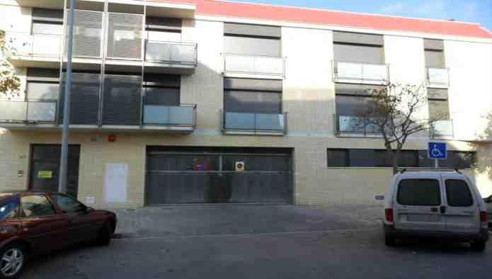 Garaje en Sant Feliu de Gu�xols (M52086) - foto2