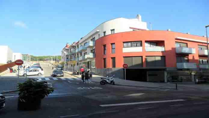 Garaje en Sant Feliu de Gu�xols (M52086) - foto0