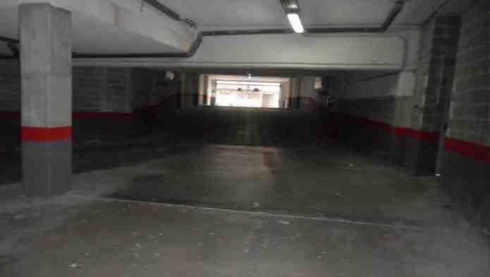 Garaje en Sant Feliu de Gu�xols (M52086) - foto13