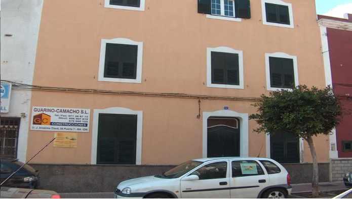 Edificio en Castell (Es) (25716-0001) - foto1