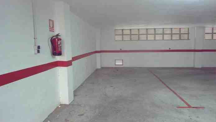 Garaje en Sant Feliu de Gu�xols (De Madrid - Travessia de Jaume Grass) - foto17