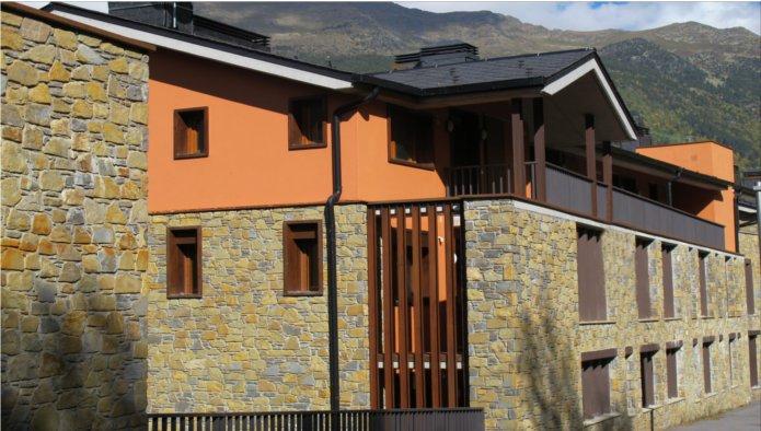 Edificio en Llorts (M42214) - foto0
