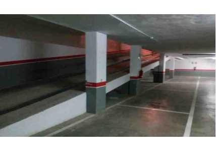 Garaje en Nules - 1