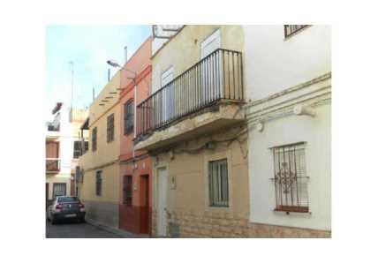 Apartamento en Sevilla (35217-0001) - foto1