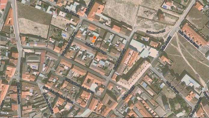 Solares en Fuensalida (10032-0001) - foto1