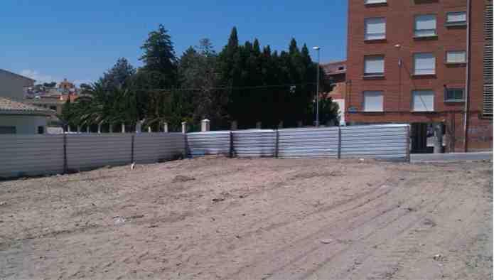 Solares en Hell�n (Benjam�n Palencia) - foto2