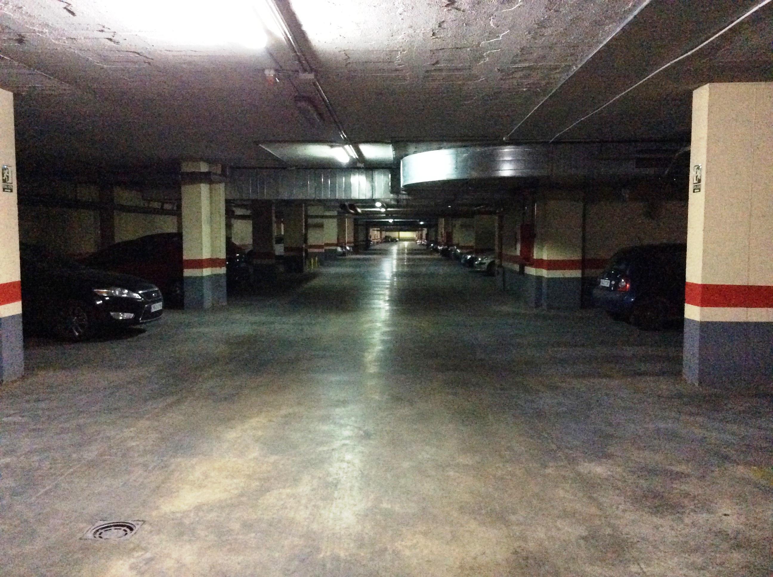Garaje en Sevilla (EDIFICIO CARTUJA ) - foto0