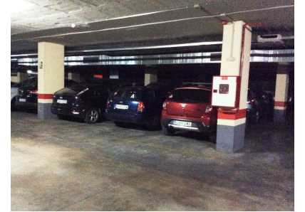 Garaje en Sevilla - 1