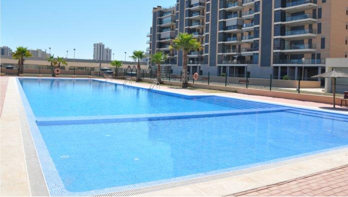 Apartamento en Playa de San Juan (M51904) - foto3