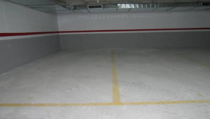Garaje en Torrellano (Calle Plus Ultra) - foto2