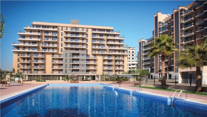 Apartamento en Playa de San Juan (M51904) - foto0