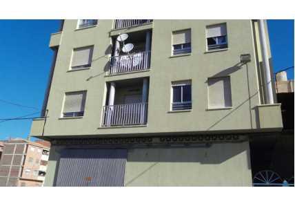 Apartamento en �guilas (26949-0001) - foto1