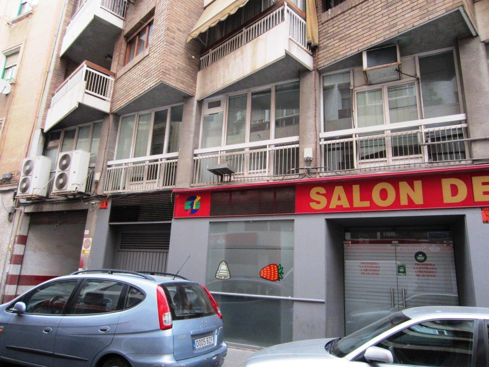 Locales en Alicante/Alacant (75177-0001) - foto0