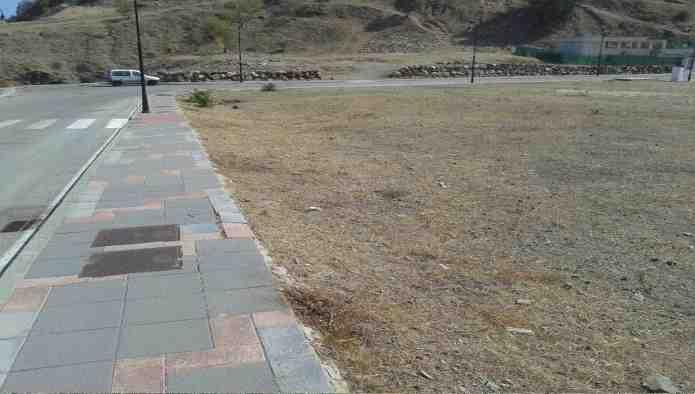 Solvia inmobiliaria suelo urbano no consolidado en venta for Suelo no consolidado