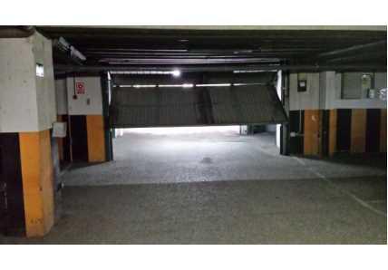 Garaje en Oviedo - 0