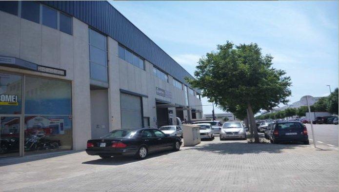 Garaje en Palma de Mallorca (M52030) - foto0