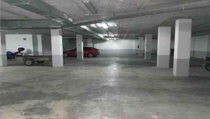 Garaje en Guardamar del Segura (Edificio Mecomar I) - foto5