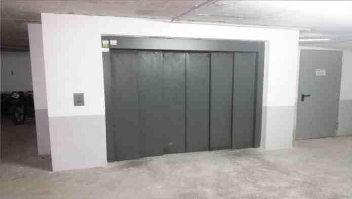 Garaje en Guardamar del Segura (Edificio Mecomar I) - foto3