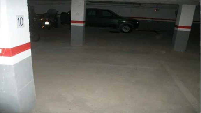 Garaje en Valgañón (Garajes en Valgañón) - foto1