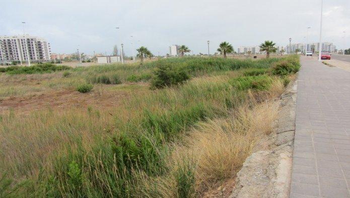 Solares en Moncofa (Manzana Eda/A-4 ) - foto2