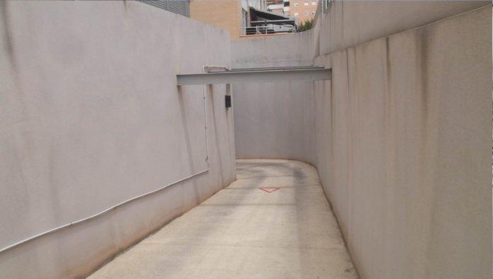 Garaje en Elche/Elx (91073-0001) - foto1