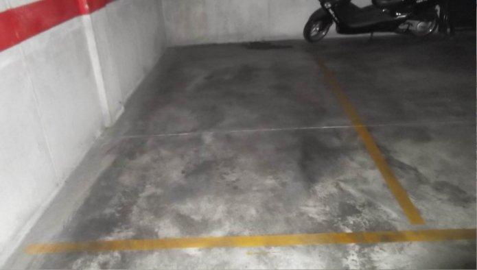 Garaje en Elche/Elx (91073-0001) - foto3