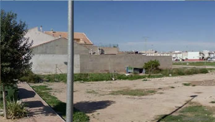 Solares en Torre-Pacheco (M51787) - foto1