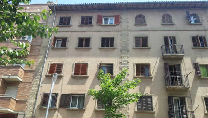 Apartamento en Vic (21699-0001) - foto0
