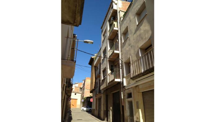 Piso en T�rrega (18076-0001) - foto0