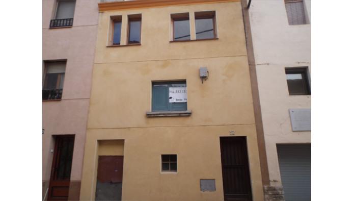Casa en Vilaverd (62550-0001) - foto0