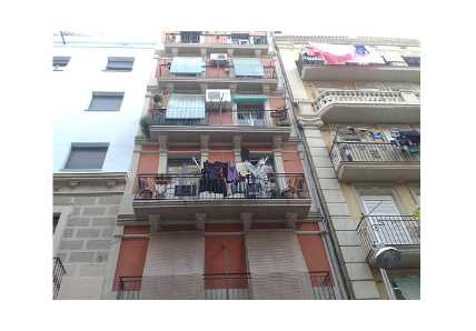 Apartamento en Barcelona (27699-0001) - foto1
